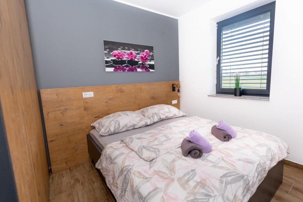 Apartma Banovci Sunrise