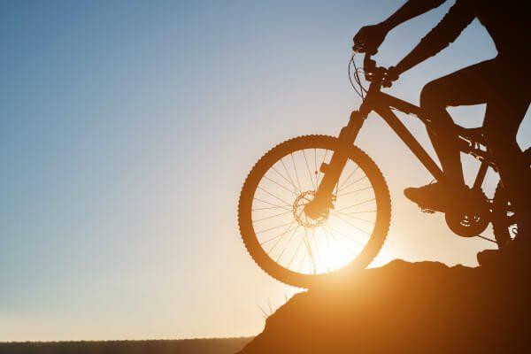 kolesarjenje po prlekiji